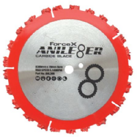 "300mm (12"") TCT Cluster(Ripper)  Blade"